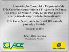 100 Anos Banco do Brasil