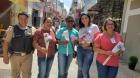 Blitz Educativa em Homenagem ao Dia Internacional da Mulher